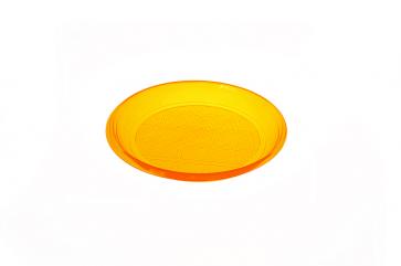 Farfurie Cristal Ø210mm Portocalie