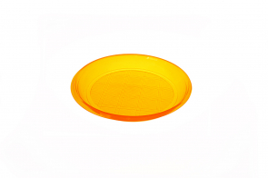 Farfurie Cristal  210mm Portocalie