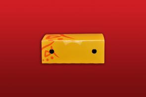 Cutie carton nuggets cu capac atasat gama Wizz